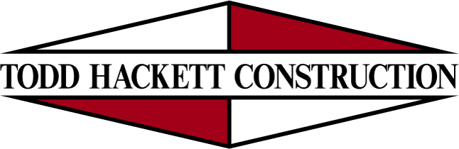 Todd Hackett Construction CoTodd Hackett Construction Co logo