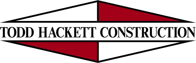 Todd Hackett Construction CoTodd Hackett Construction Co logo